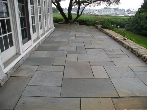 Bluestone Patio Designs Landscaping Gardening Ideas Bluestone Patio Patterns