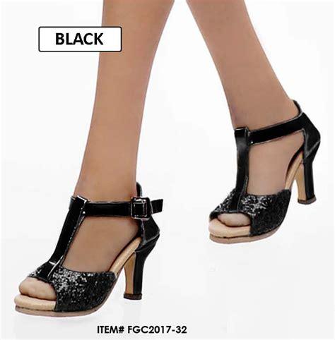 Chaussures Ouvertes Femme by Chaussures 224 Talons Ouvertes Femme Noir Machinegun