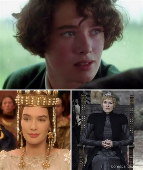 game of thrones young actor 10 game of thrones actors who looked so different in