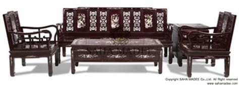 rosewood sofa set designs sofa set classic design 5 piece rosewood with mother of