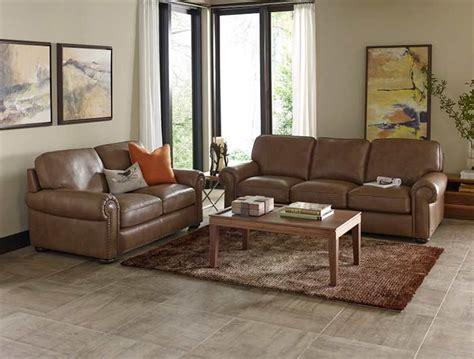 natuzzi brown leather sofa natuzzi taupe top grain leather sofa b861 natuzzi sofa sets