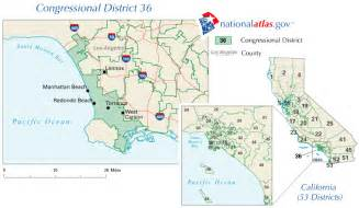 lennox ca congressional district and us representative