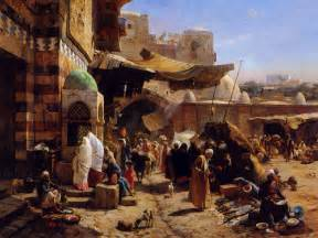 Middle Eastern Culture Essay by Bardulia 5th International Conference On Orientalism And The Asian And Arab Presence In The