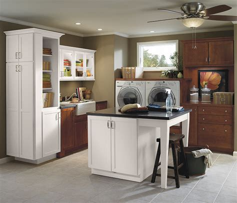Masterbrand Cabinets One Touch by Casual Laundry Room Cabinets Masterbrand