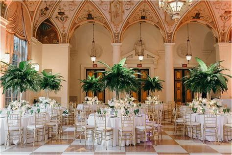 Luxury Wedding Venues in Palm Beach