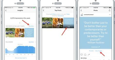 membuat profil instagram cara mudah menambah tombol kontak di profil instagram