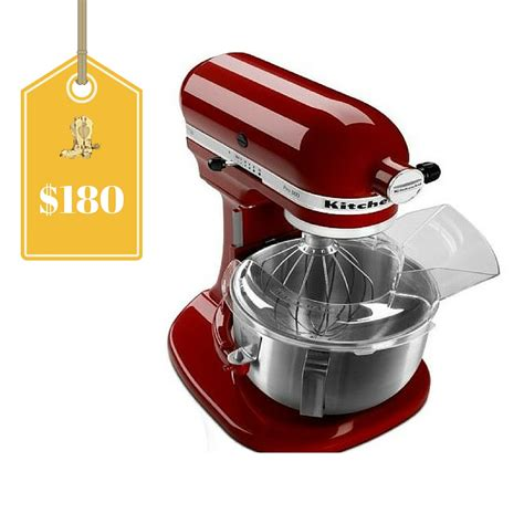 kitchenaid heavy duty pro   qt mixer