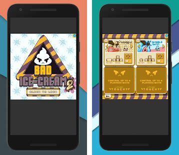 Bad Ice Cream 2: Icy Maze Game Y8 Apk Download latest ... Y8 Bad Ice Cream 2 Player