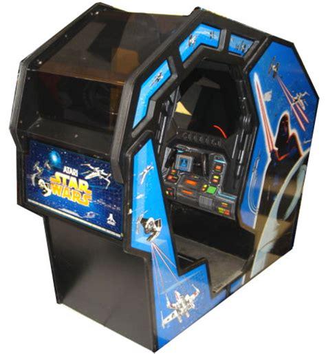 wars arcade cabinet wars atari version arcade ign