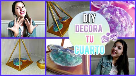 decorar tu cuarto estilo tumblr diy decora tu cuarto estilo tumblr urban ou youtube