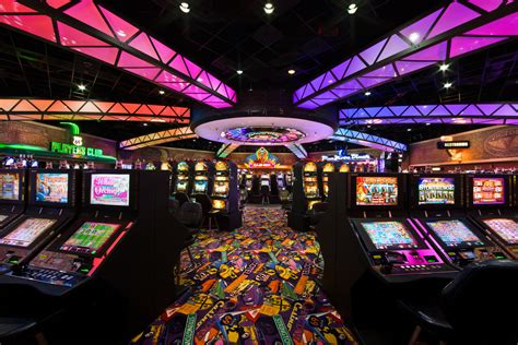 Route 69 Casino Casino Design & Project Implementation by I 5 Design