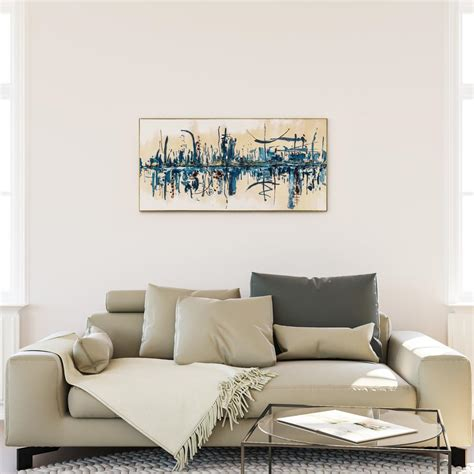 yosemite home decor 24 in x 24 in quot pure romance i quot hand yosemite home decor 24 in x 48 in quot the gathering quot by
