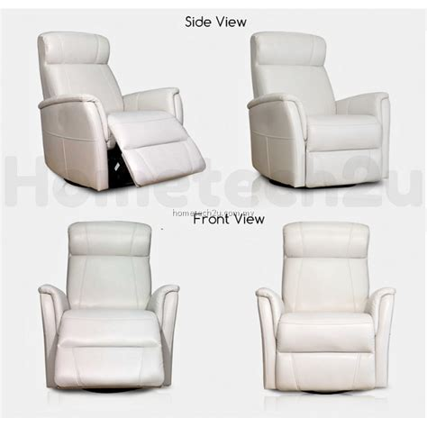 single seater recliner sofa half leather recliner sofa recliner sofa malaysia 1