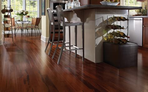 5 basic tips when choosing hardwood flooring the