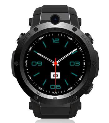 Zeblaze Thor S zeblaze thor s smartwatch specifications