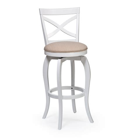White Wood Swivel Bar Stools by Furniture Black Metal Swivel Bar Stools With Brown Wooden