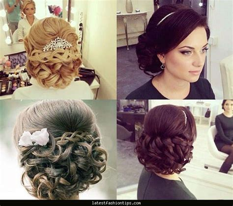 Hairstyles for xv   Latest Fashion Tips