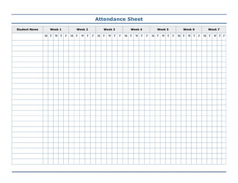 Printable Employee Attendance Sheet Excel 2018 Printable Blank 2018 Employee Time Calendar Sheet 11 215 17 Free Calendar Template