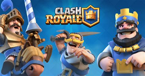 clas royal juguemos a clash royale
