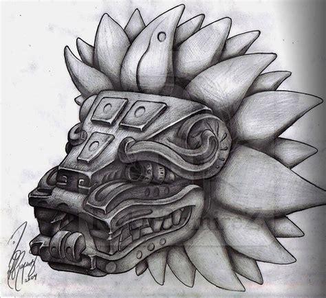 quetzalcoatl tattoo on chest quetzalc 243 atl dark images pinterest dark images