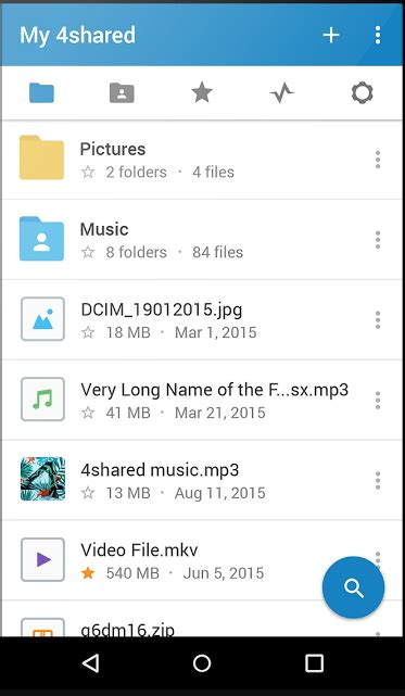 free song downloads for android 8 free apps for android make tech easier