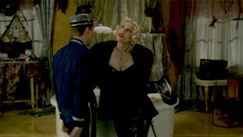 madonna 4 rooms the fatale