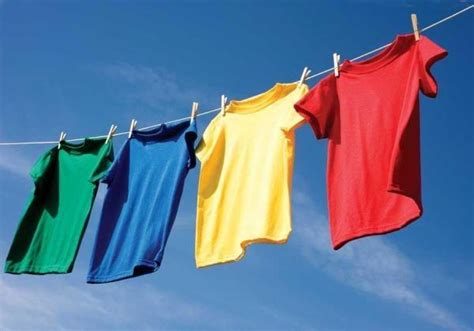 How To Wash Color Clothes by How To Remove Colour Stains On Clothes By Washing Quora