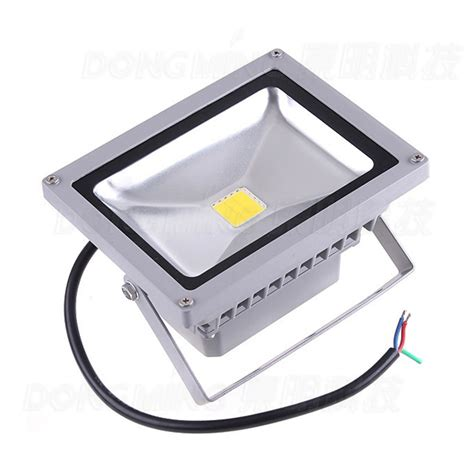 Popular 12 Volt Led Flood Lights Outdoor Buy Cheap 12 Volt Led Lights 12 Volt