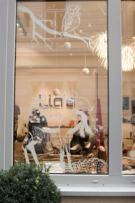 Fensterdeko Weihnachten Fingerfarbe by 220 Ber 1 000 Ideen Zu Bemalte Fensterdekoration Auf