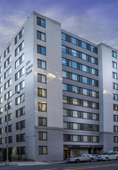 District Apartments Dc Sutton Plaza Washington Dc Apartment Finder