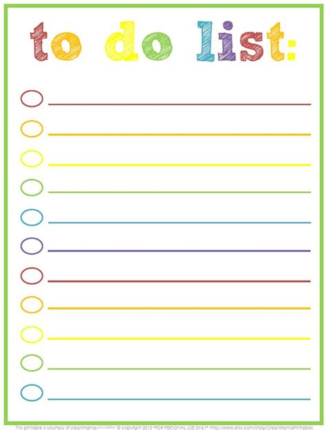 free pretty printable to do list 3 free printable to do lists to jumpstart your productivity