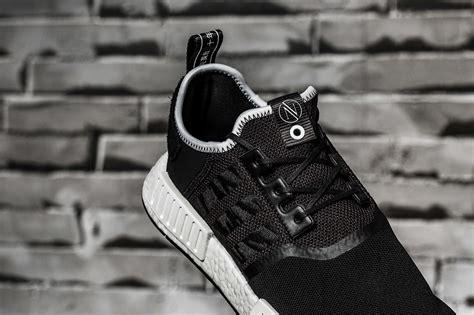 Neighborhood X Adidas Nmd R1 Japan Black White Bnib invincible x neighborhood x adidas nmd r1 in sneakers