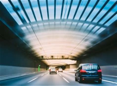 roadway design expert new road tunnel design delivers whole of life benefits