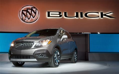 Tips For The Encore Answered Our One by Buick Encore 2013 Un Nouvel Utilitaire Sport