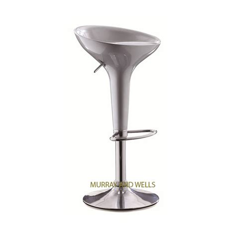 Bombo Bar Stool Replica by Replica Bombo Stool Murray