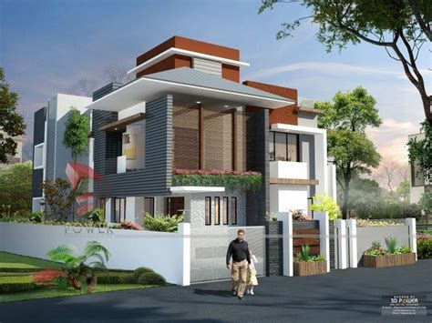 world architecture images bungalow 3d rendering architecture architecture design rendering