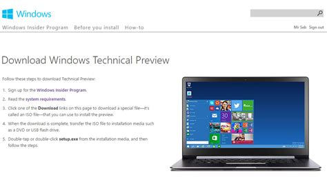 unable to install windows 10 technical preview 64 bit unable to install windows 10 technical preview 64 bit