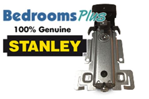 ispace stanley sliding wardrobe doors spare parts and