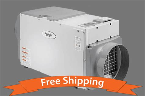 aprilaire dehumidifiers model 1850f free shipping allergybuyersclub aprilaire 1850 dehumidifier 95 pint crawl space diy