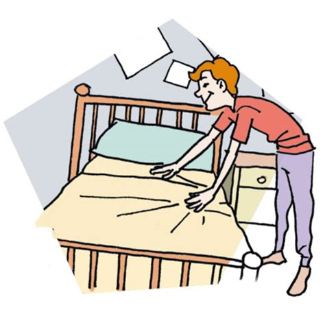 make your bed how ugo gets through a day hawktalk