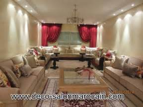 Formidable Grossiste Decoration Interieur #2: salon-marocain-Tapissier-design-moderne.jpg