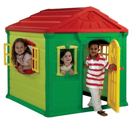 cabane de jardin pour enfant pas cher cabane enfant pas cher