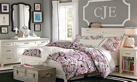 cute teenage girl rooms teenage girl bedroom ideas gray