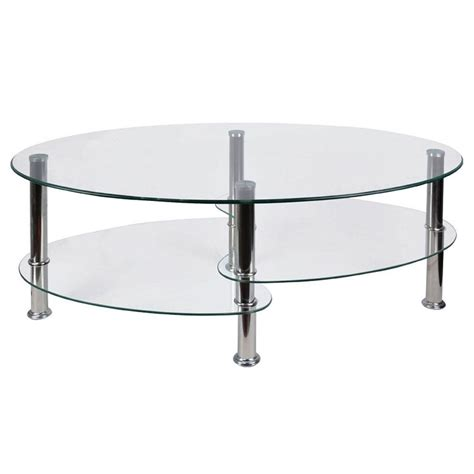 cara furniture range coffee table nest of 3 tables glass
