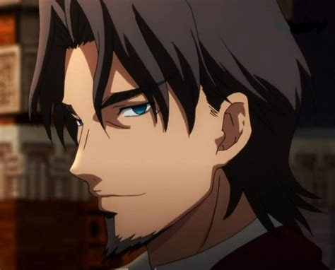 Handsome Boy Green Set Gw 89 20 anime boys with brown hair to distract and tantalize myanimelist net