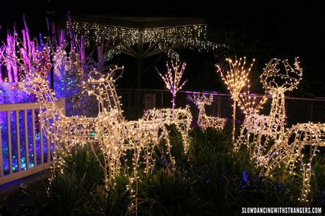 christmas lights that look like what holiday lights look like to nasa climate central