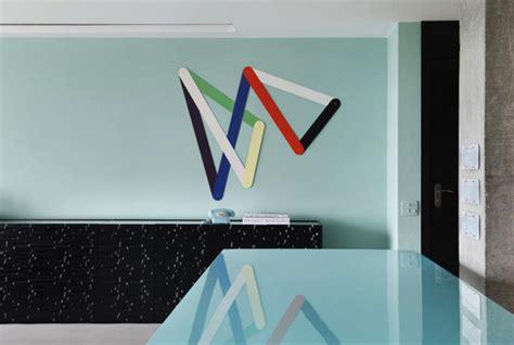 coole designs für schlafzimmerwände design offene wohnzimmer k 252 che
