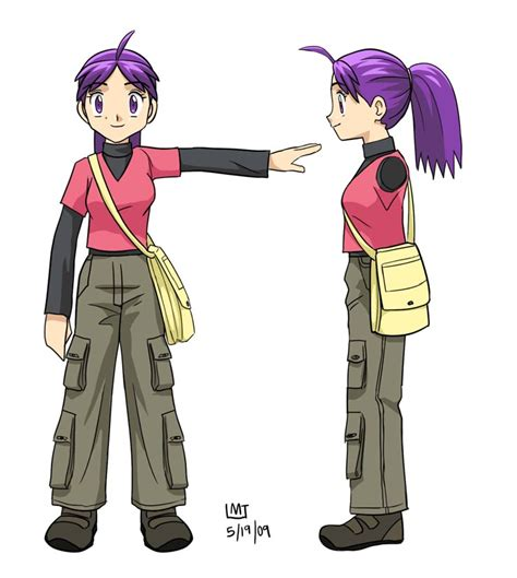 pokemon trainer girl creator pokemon trainer avatar design by alamedyang on deviantart
