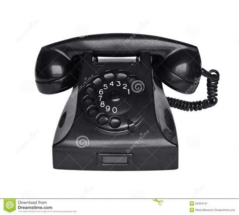 telefon fã r zuhause altes telefon stockbild bild nostalgie kommunikation
