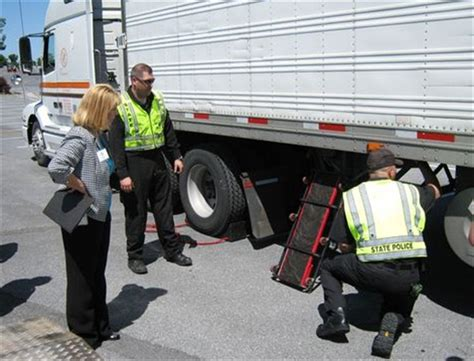 Dot Inspector by Fmcsa Issuing Proposed Safety Fitness Rule News Truckinginfo